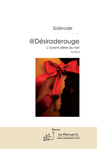 Livre numrique @Dsiraderouge
