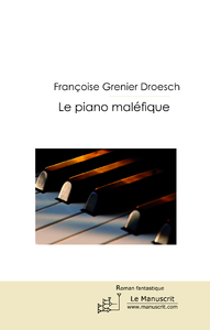 Livre numrique Le piano malfique