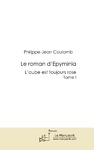 Livre numrique Le roman d&#x27;Epyminia tome I