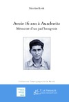 Livre numrique Avoir 16 ans  Auschwitz