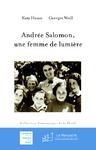 Livre numrique Andre Salomon