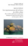 Livre numrique Les reprsentations de la Grce de 1780  1830
