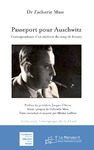 Livre numrique Passeport pour Auschwitz