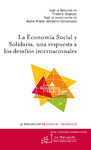Livre numrique La economia social y solidaria, una respuesta a los desafios internacionales
