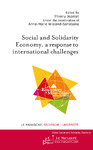 Livre numérique Social and solidarity economy, a response to international challenges
