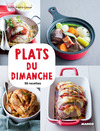 Livre numrique Plats du dimanche