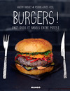 Livre numrique Burgers
