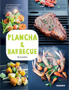 Livre numrique Plancha &amp; barbecue