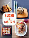 Livre numrique Sushi &amp; yakitori