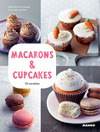 Livre numrique Macarons &amp; cupcakes