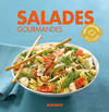 Livre numrique Salades gourmandes