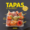 Livre numrique Tapas et antipasti
