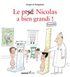 Livre numrique Le petit Nicolas a bien grandi ! - Pastiche