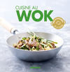 Livre numrique Cuisine au wok