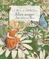 Livre numrique Alice au pays des merveilles
