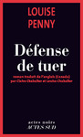Livre numrique Dfense de tuer