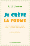 Livre numrique Je crve la forme
