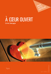 Livre numrique  coeur ouvert