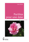 Livre numrique Partitas pour une me