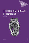 Livre numrique Le Dernier des Kalinagos de Jonnacaira