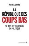 Livre numrique La Rpublique des coups bas