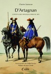 Livre numrique D&#x27;Artagnan, Capitaine des mousquetaires du Roi