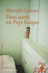 Livre numrique Dieu surfe au Pays basque