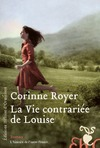 Livre numrique La Vie contrarie de Louise