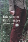 Livre numrique Et n&#x27;attendre personne