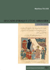 Livre numrique Les cadis d&#x27;Iraq et l&#x27;tat Abbasside (132/750-334/945)