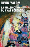 Livre numrique La Maldiction du chat hongrois