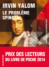 Livre numrique Le Problme Spinoza