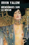 Livre numrique Mensonges sur le divan
