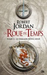 Livre numrique Le Dragon rincarn