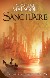 Livre numrique Sanctuaire
