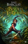 Livre numrique La Rvolte des TaiGethens