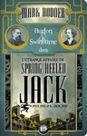Livre numrique L&#x27;trange affaire de Spring Heeled Jack