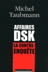 Livre numrique Affaires DSK, la contre-enqute