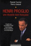 Livre numrique Henri Proglio, une russite bien franaise
