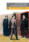 Livre numrique Les Aventures de Sherlock Holmes