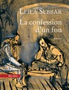 Livre numrique La Confession d&#x27;un fou