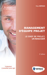 Livre numrique Management d&#x27;quipe projet