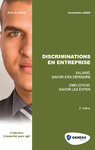 Livre numrique Discriminations en entreprise