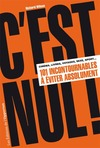 Livre numrique C&#x27;est nul !