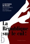 Livre numrique La Rpublique sur le cul !