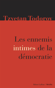 Livre numrique Les ennemis intimes de la dmocratie