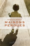 Livre numrique Maisons perdues