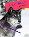 Livre numrique Croc-Blanc