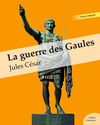 Livre numrique La guerre des Gaules