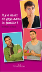 Livre numrique Il y a assez de gays dans la famille ! (comdie gay)